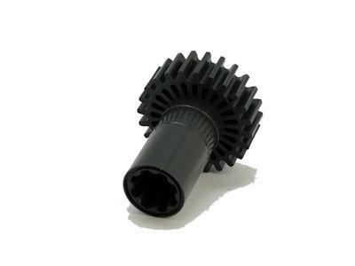 Шестерня Средняя Для Шнека Мясорубки Braun Power Plus G1100, G1300, G1500, G3000 (Браун). Цена, купить Шестерня Средняя Для Шнека Мясорубки Braun Power Plus G1100, G1300, G1500, G3000 (Браун). Отзывы, описание, продажа.