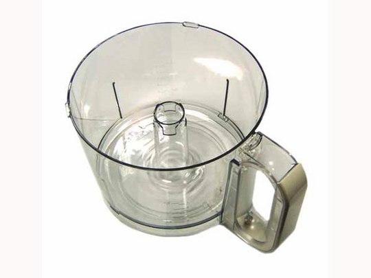 Чаша Для Кухонного Комбайна Tefal  (Тефаль). Цена, купить Чаша Для Кухонного Комбайна Tefal  (Тефаль). Отзывы, описание, продажа.