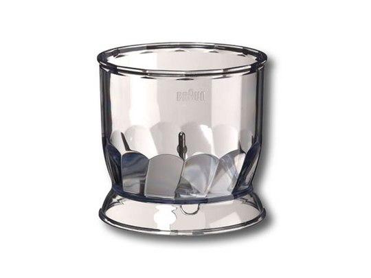 Чаша Измельчителя Для Блендера Braun (Браун) (350 мл). Цена, купить Чаша Измельчителя Для Блендера Braun (Браун) (350 мл). Отзывы, описание, продажа.