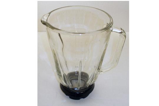 Чаша Стеклянная Для Блендера DeLonghi (Делонги). Цена, купить Чаша Стеклянная Для Блендера DeLonghi (Делонги). Отзывы, описание, продажа.
