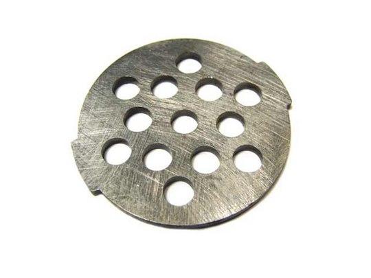 Решетка (Сито) Для Мясорубки Tefal ME7001,ME7011, ME7108, ME7118 Диаметр 7.5мм