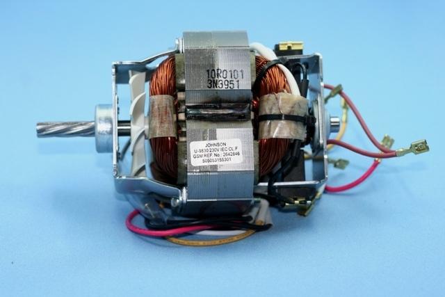 Мотор для мясорубок Tefal LE HACHOIR 1500, LE HACHOIR 1700, HACHOIR 1800 (ME7...)